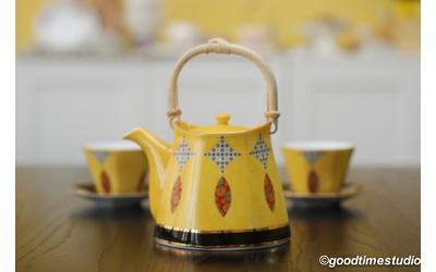 Full teapot mid 2